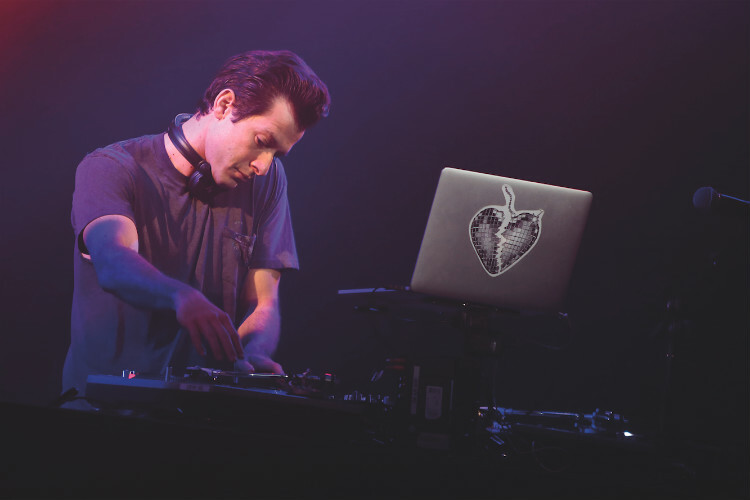 """Mark Ronson given title of """"minister of music"""""""