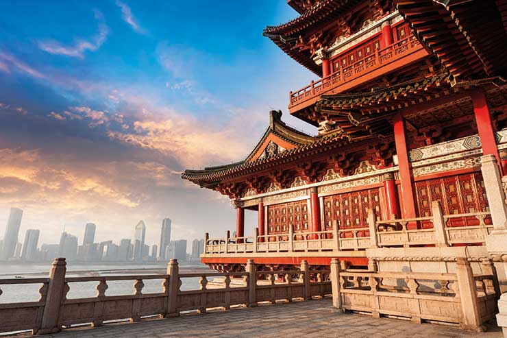 Railbookers launches China programme