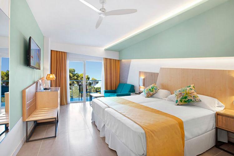 Tui opens new €35m Riu hotel in Majorca