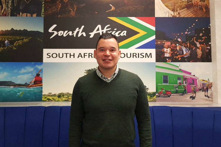 South African Tourism appoints new UK trade relations officer