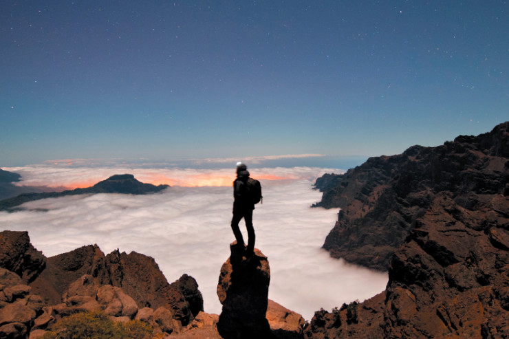 Why La Palma is one of the world's best stargazing destinations