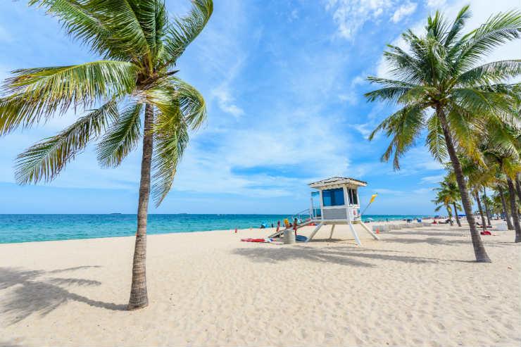 British Airways pulls Gatwick Fort Lauderdale connection