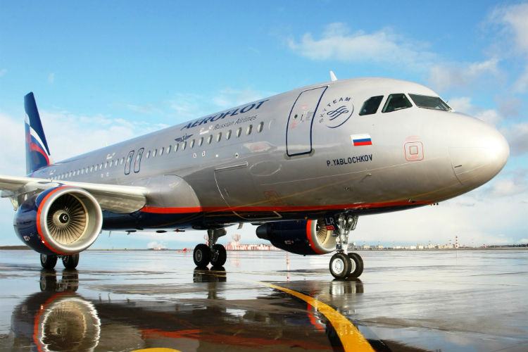 Aeroflot Moscow crash investigation under way