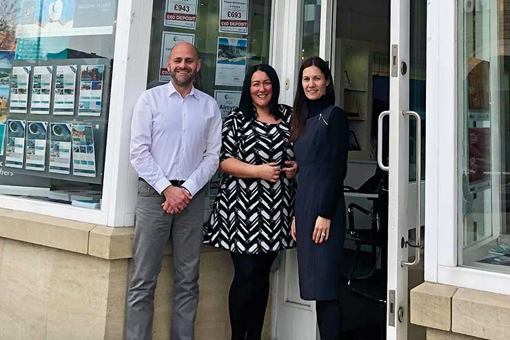 Designer Travel, Ramsbottom: North West's Top Agency