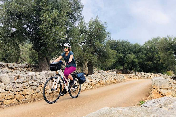 Ellie cycling.JPG
