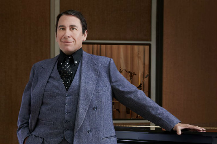 Jools Holland to join trio of 2020 Saga cruises