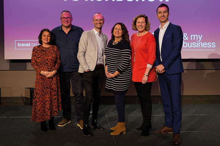 Travel Counsellors: UK & Irelands Top Homeworking Agency