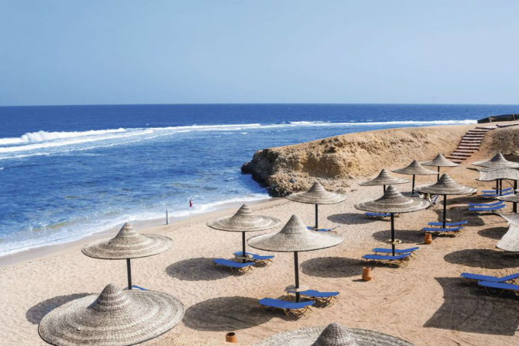 Tui adds Manchester-Marsa Alam route to summer 2020 programme