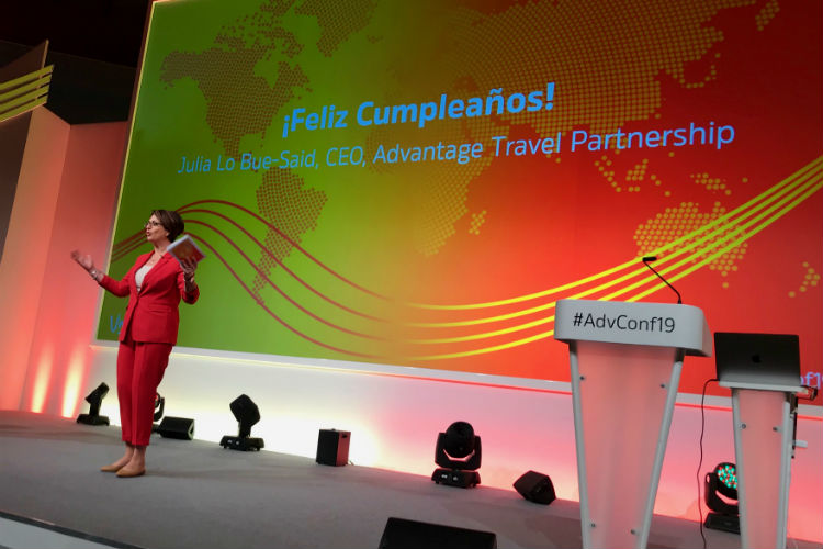 Advantage Conf: All the highlights from Cadiz
