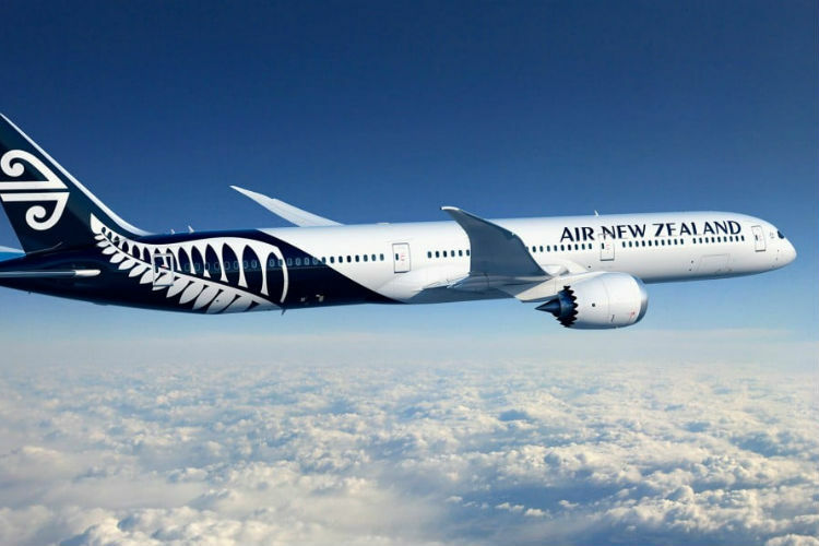 Air New Zealand axes London-LA service