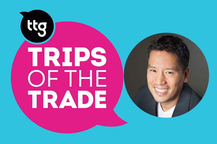 Catch G Adventures' Bruce Poon Tip on TTG's Trips of the Trade podcast