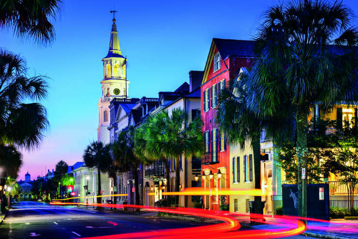 Charleston's hidden gems