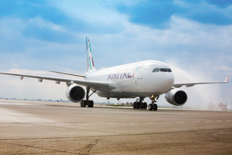 Air Italy adds non-binary gender option to booking process