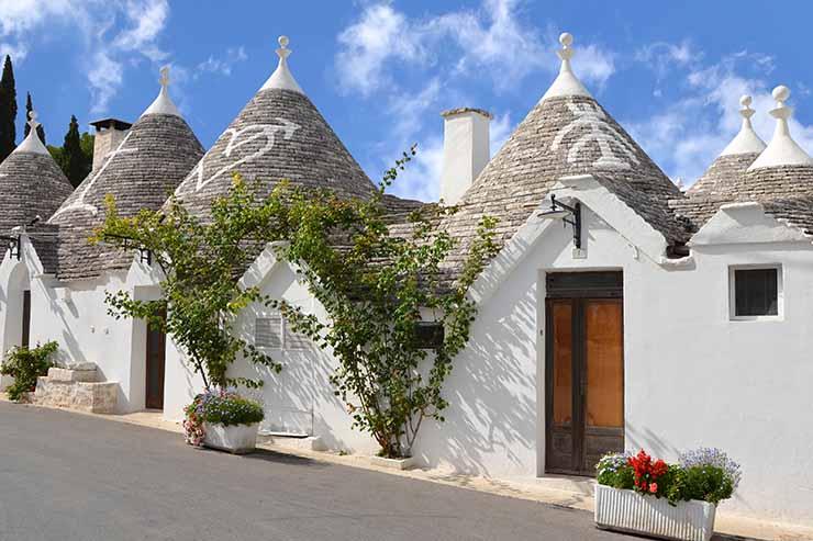 5. Best of Puglia & Basilicata