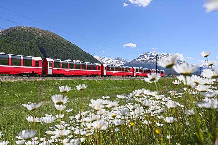 10. Swiss Classic Tour