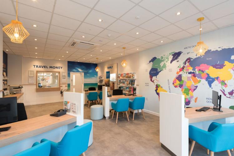 Co-operative Travel Kidlington