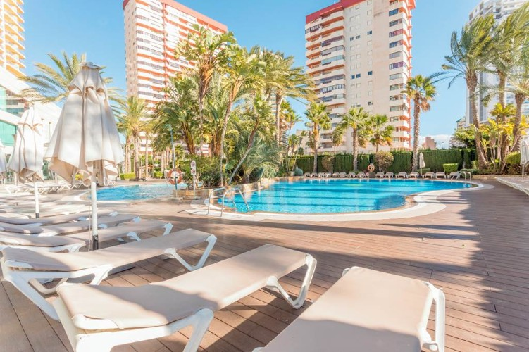 Jet2 AR Diamante Beach and Spa Calpe