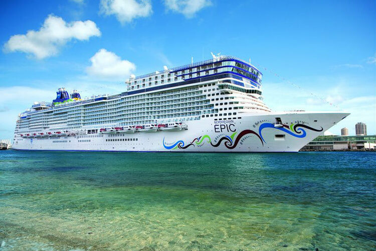 Norwegian Cruise Line Holdings extends sailing suspension