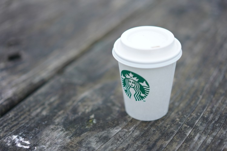 Gatwick to host first reusable coffee cup trial at UK airport