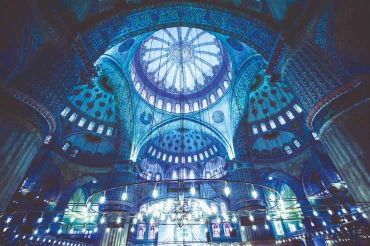 Why tourism to Turkey is bouncing back
