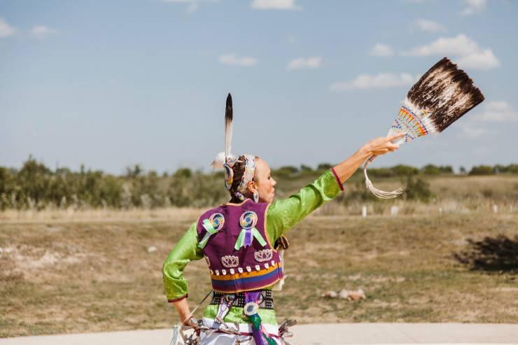 Canada indigenous experiences