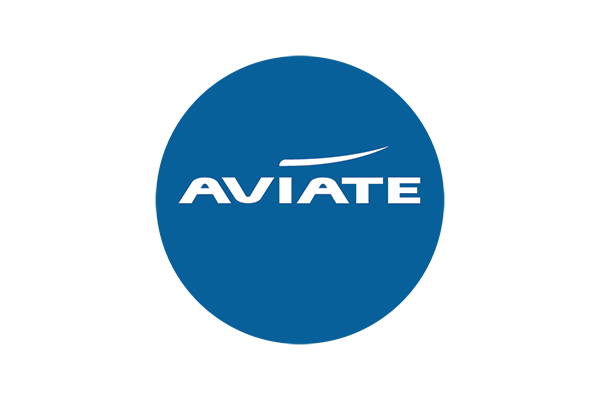 Awards 2019 sponsor Aviate