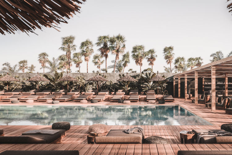 First look at Thomas Cook's new Egypt hotels