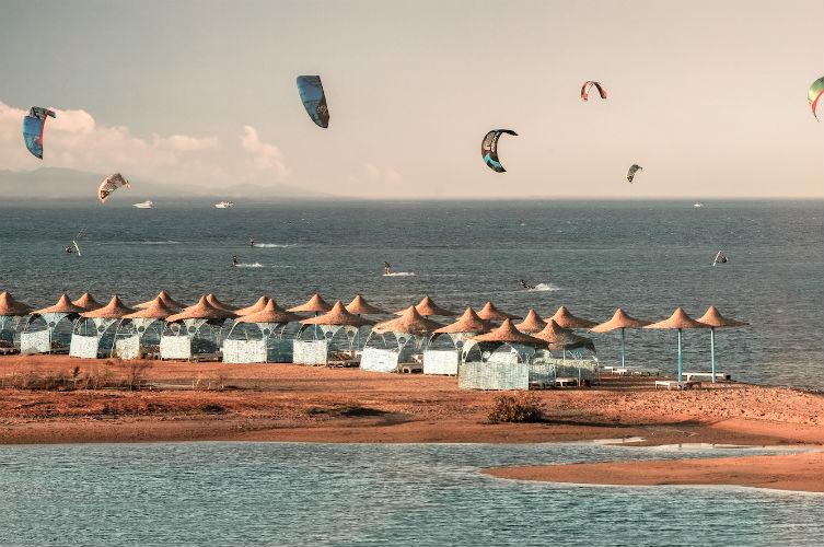 Waggott: Egypt bookings soaring