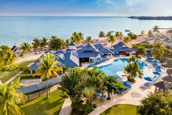 Win a week in the Dominican Republic or Jamaica with Playa Hotels & Resorts