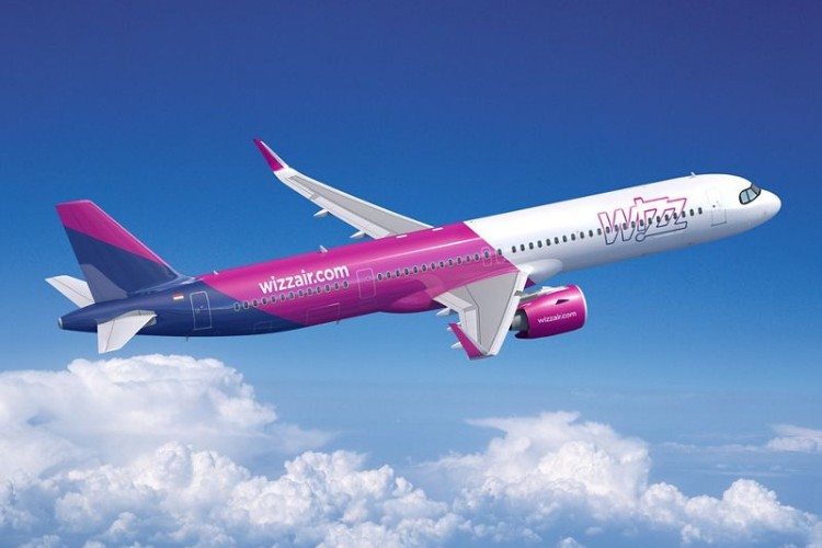Wizz Air to target network expansion with new Airbus aircraft order