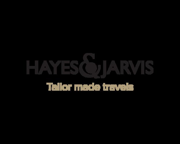 Awards 2019 sponsor Hayes & Jarvis