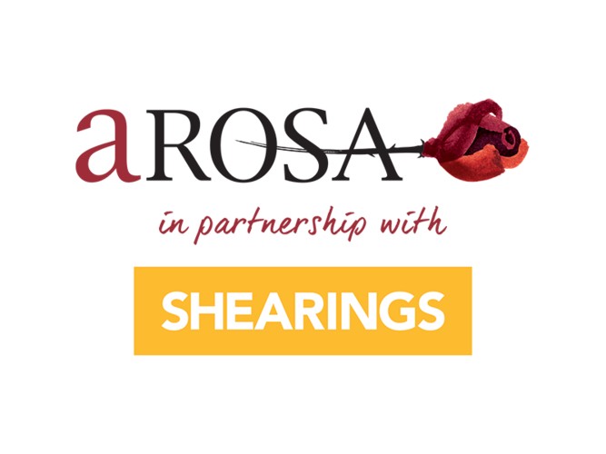 Awards 2019 sponsor A-ROSA & Shearings
