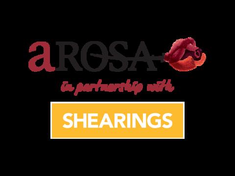 A-Rosa & Shearings
