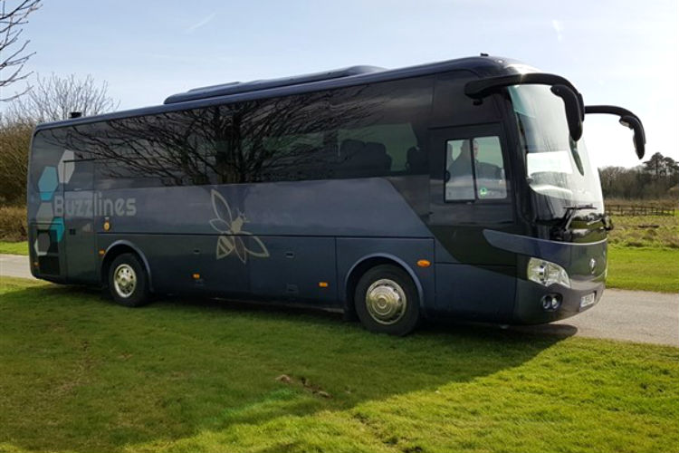 Coach tour specialist ceases trading after nearly 30 years