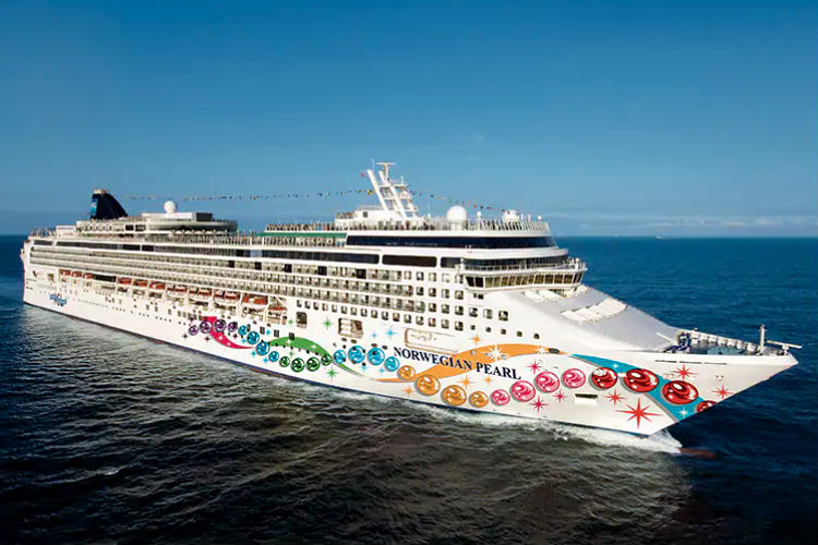 NCL cancels Norwegian Pearl sailing following 'mechanical issue'