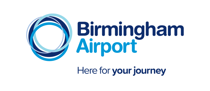 Awards 2019 sponsor Birmingham Airport