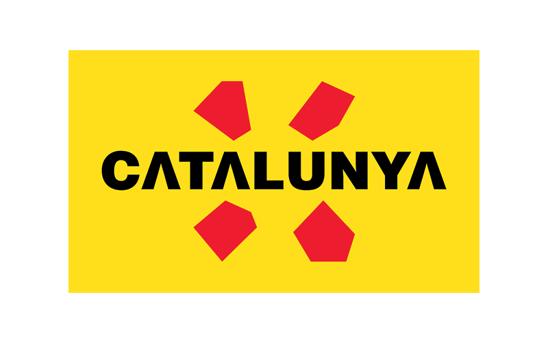 Awards 2019 sponsor Catalan Tourist Board
