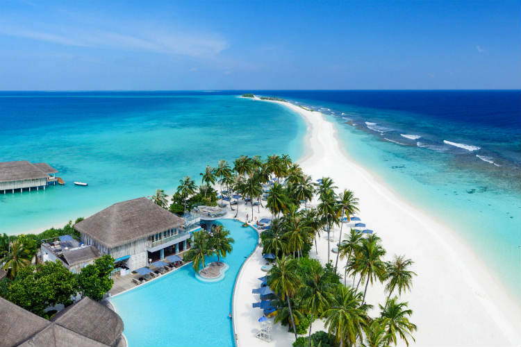 Seaside Collection snaps up Maldives' Finolhu resort