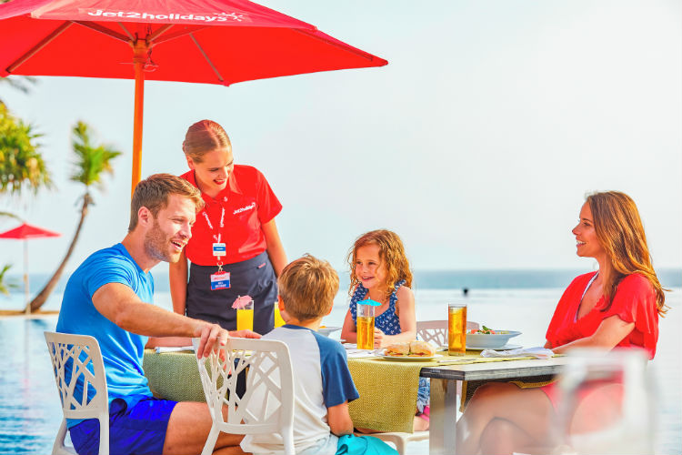 Jet2holidays extends booking promotion to help agents