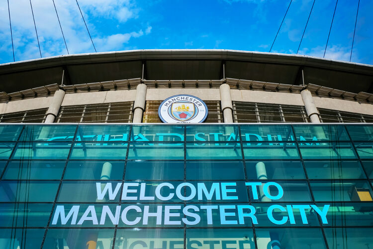Man City tour delayed in 'administrative error', Thomas Cook Sport confirms