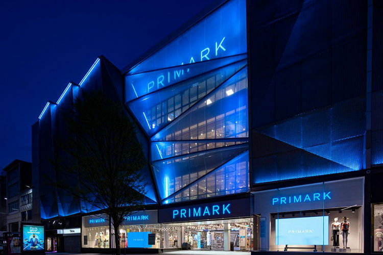 Agents offering shopping trips to world's biggest Primark