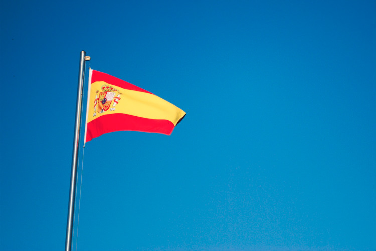 Spain will require arrivals to undertake two weeks' quarantine (Credit: Rotiv Artic/Unsplash)