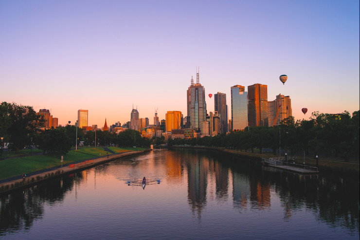 How to get the most out of Melbourne in 24 hours