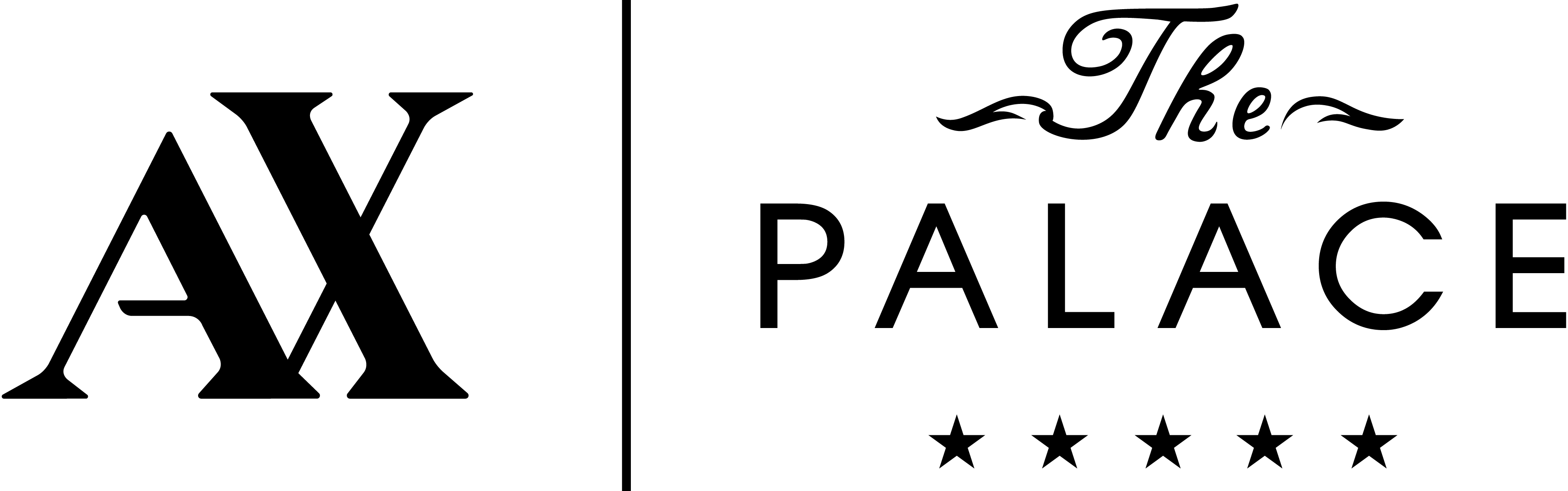 AX hotels logo