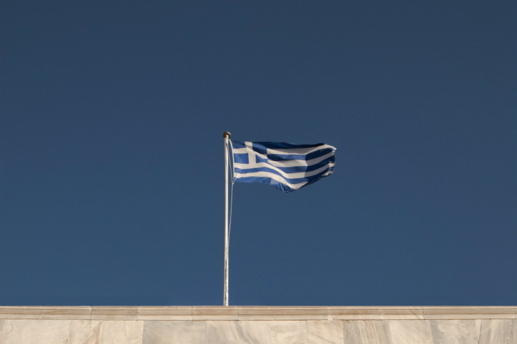 Greece has been removed from Scotland's quarantine-free travel list (Credit: Roger Goh / Unsplash)