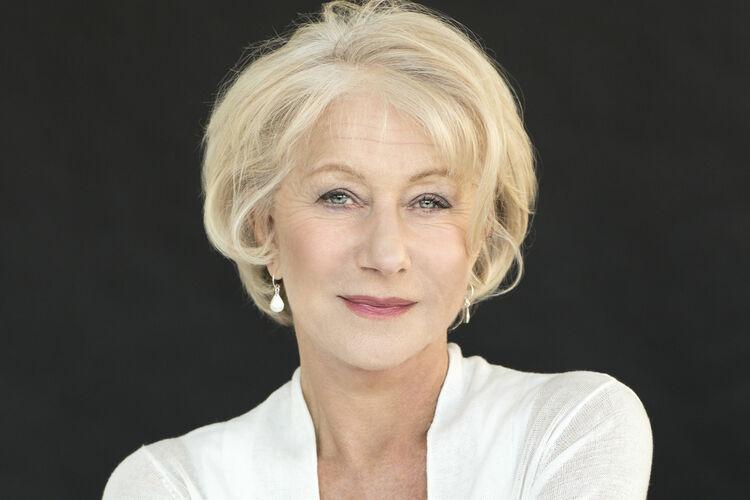 Helen Mirren named as Scenic Eclipse godmother
