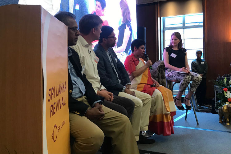 New Sri Lanka Tourism Alliance to 'take the lead' on destination's marketing