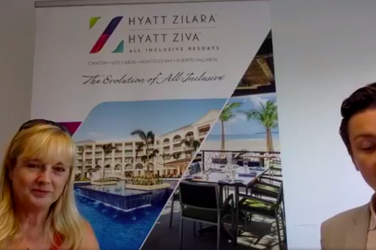 Facebook Live: Playa Hotels & Resorts masterclass