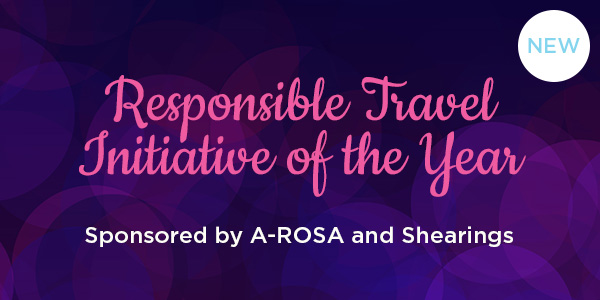 Responsible Travel Initiative of the Year