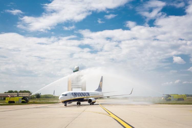 Ryanair announces Bristol-Turin ski route